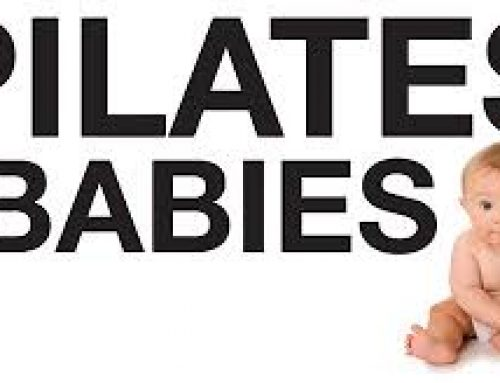 Mother and Baby Pilates
