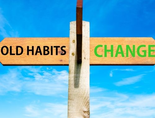 How To Change A Bad Habit